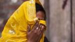 लूट के इरादे से घर में घुसे बदमाश, बुजुर्ग महिला को बंधक बनाकर बेटे के सामने की हैवानियत