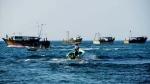 4 दिन में भारत के 51 मछुआरों को समंदर से अगवा कर ले गया पाक, 9 बोट भी नहीं कीं वापस