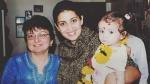 स्मृति ईरानी ने शेयर की बेटी संग पुरानी फोटो, पूछा- आपका  Monday Magic कौन?