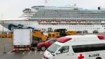 जापान: Covid-19 की चपेट में आए क्रूज शिप पर सवार दो और भारतीय, जहाज पर फंसे हैं 3711 लोग