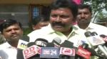 कर्नाटक के मंत्री बोले- पाकिस्तान जिंदाबाद कहने वाले लोग कोरोना वायरस जैसे