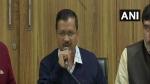 सीएम अरविंद केजरीवाल ने किया दिल्ली के हिंसा प्रभावित इलाकों का दौरा