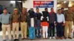 लखनऊ: कार सवार बदमाशों ने किया किशोरी को अगवा, तीन आरोपी गिरफ्तार