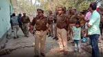 मैनपुरी में डबल मर्डर: घर में सो रहे दंपती की नृशंस हत्या, इस हाल में मिली आठ माह की बच्ची