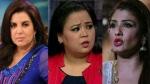 रवीना टंडन, फरहा खान, भारती सिंह को गिरफ्तार करने की मांग, बढ़ सकती हैं मुश्किलें