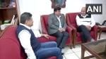 दिल्ली का एजुकेशन मॉडल अब महाराष्ट्र में भी होगा लागू, मनीष सिसोदिया से मिले शिक्षा मंत्री उदय सावंत
