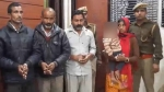 पत्नी ने पति को मार सड़क पर फेंका फिर कार से कुचली लाश, गमछे ने खोला हत्यारी बीवी का राज