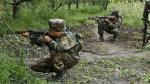 जम्मू-कश्मीर: राजौरी सेक्टर में सेना और आतंकियों के बीच मुठभेड़, 1 आतंकवादी ढेर