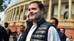 'सारे मोदी चोर हैं' वाले बयान पर राहुल गांधी को अंतरिम राहत