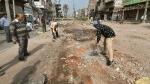 दिल्ली हिंसा: नालों से मिल चुकीं चार लाशें, पुलिस गोताखारों की मदद से चला रही सर्च ऑपरेशन