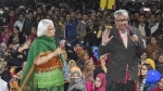 शाहीन बाग के प्रदर्शनकारी बोले-दिल्ली-नोएडा को जोड़ने वाली यह एक मात्र सड़क नहीं