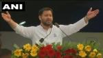 तेजस्वी यादव बोले- बिहार में 11.47% बेरोजगार, CM नीतीश अपनी नौकरी बचाने में व्यस्त