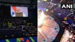 पीएम मोदी ने खेलो इंडिया यूनिवर्सिटी गेम्स का उद्घाटन किया, बोले- ये एतिहासिक लम्हा
