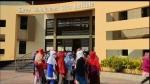 इनर-वियर उतरवाने का मामला: एड्मिशन से पहले छात्राओं को भरना पड़ता है 'पीरियड्स फॉर्म'