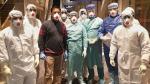 Coronavirus का खौफ, दिल्ली सरकार के इस अस्पताल ने बंद की Biometric अटेंडेंस