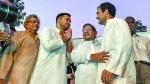 बिहार विधानसभा चुनाव: RJD-कांग्रेस के बीच अंतिम दौर की बातचीत, इसी हफ्ते होगा सीटों का एलान