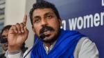 भीम आर्मी के प्रमुख चंद्रशेखर आजाद का आरोप-यूपी में मेरे काफिले पर गोलियां चलाई गईं