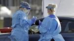 तेलंगाना में कोरोना से हुई पहली मौत, राज्य में मरीजों की संख्या 65 हुई