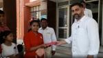 राजस्थान : दो बेटियों ने कोरोना से लड़ने के लिए पीएम रिलीफ फंड में दी पॉकेट मनी