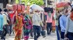 इंदौर से डूंगरपुर लौटे पिता-पुत्र कोरोना पॉजिटिव, प्रशासन ने घर के एक किमी के दायरे में लगाया कर्फ्यू