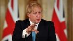 Coronavirus से संक्रमित ब्रिटिश PM बोरिस जॉनसन की बिगड़ी तबीयत, ICU में भर्ती