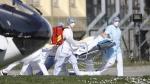 कोरोना वायरस: इटली में टूटा मौतों का रिकॉर्ड, 1 दिन में करीब 1000 ने तोड़ा दम