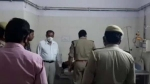 लॉक डाउन का उल्लंघन कर रहे दुकानदार के खिलाफ कार्रवाई करने पहुंची पुलिस टीम पर हमला