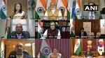 Covid-19:पीएम मोदी ने की दुनिया भर में मौजूद भारतीय राजदूतों-उच्चायुक्तों से बात