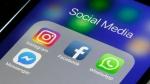 Lockdown:सोशल मीडिया के इस्तेमाल में 87% का इजाफा, रोजाना इतने घंटे जमे रहते हैं लोग