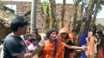 कुशीनगरः गैस लीक होने के चलते घर में लगी आग, दो मासूमों की मौत