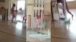 पाकिस्तान में नंगे घूमते शख्स के वीडियो को तब्लीगी जमातियों को बताकर किया गया वायरल, जानें क्या है सच्चाई