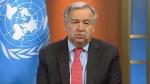 सबसे बड़े संकट से गुजर रहा है विश्व, कोरोना महामारी के खिलाफ एकजुट होने की अपील: UNSG