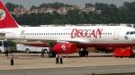 Corona की पहली शिकार बनी एयर डेक्कन एयरलाइंस, कंपनी ने परिचालन बंद कर कर्मचारियों को बिना सैलरी छुट्टी पर भेजा