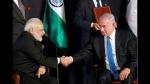 राष्ट्रपति ट्रंप के बाद अब इजरायल के PM नेतन्याहू ने पीएम मोदी को कहा Thank You, ये है वजह