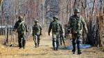 J& K: जम्मू-कश्मीर के सोपोर में एनकाउंटर, जैश-ए-मोहम्मद का कमांडर ढेर