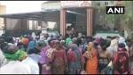 जन्मदिन के मौके पर भाजपा विधायक ने बांटा राशन, घर के बाहर भीड़ जुटने पर केस दर्ज