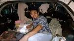 कोरोना हीरोज: परिवार की सुरक्षा के लिए कार में ही रहता है भोपाल का डॉक्टर, CM ने की प्रसंशा!