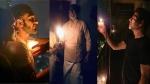 PHOTO: दीपिका-रणवीर से लेकर रजनीकांत और अक्षय कुमार ने भी जलाए दिए