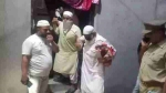 निजामुद्दीन मरकज: 16 विदेशियों समेत 226 जमाती पकड़े, मस्जिदों और घर में मिले