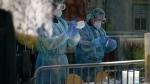 Coronavirus: गुजरात प्रशासन को नहीं पता कैसे हुआ 10 मरीजों को संक्रमण, कम्युनिटी ट्रांसमिशन का शक