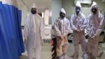 हैदराबाद में डॉक्टर से बदसलूकी, कोरोना से मरीज की मौत के बाद गुस्साए रिश्तेदारों ने डॉक्टर को पीटा