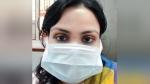खुद से बदसुलूकी पर कोरोना मरीजों का इलाज करने वाली डॉक्टर बोली- मैं फर्ज से पीछे नहीं हटूंगी