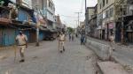 दिल्ली ट्रैफिक पुलिस के असिस्टेंट सब-इंस्पेक्टर हुए कोरोना वायरस से संक्रमित, पूरी कॉलोनी सख्त लॉकडाउन में रखी गई