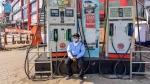 समय आने पर पेट्रोल, डीजल पर उत्पाद शुल्क में कटौती का निर्णय लेगी सरकार- सीबीआईसी चेयरमैन