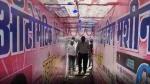 यूट्यूब पर देख जौनपुर के युवक ने घर बैठे बना डाली सैनिटाइजिंग मशीन