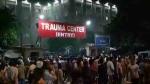 लखनऊ: KGMU के टॉमा सेंटर में लगी आग, शीशे तोड़कर पाया गया काबू