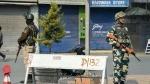 जम्मू कश्मीर में धारा 370 को खत्म किए जाने की पहली वर्षगांठ, श्रीनगर में दो दिन का कर्फ्यू
