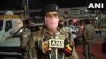 लॉकडाउन का पालन कराने गई पुलिस टीम पर मुजफ्फरनगर में हमला, तीन पुलिसकर्मी घायल