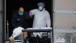 Coronavirus: अमेरिका का वुहान बन गई है न्यूयॉर्क सिटी, हर 2.9 मिनट में जा रही है एक जान