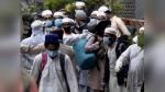 दिल्ली से आकर गुजरात में छिपे जमातियों की खोज जारी, अब तक 100 से ज्यादा मिले, 1 की जान गई